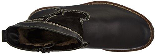 Josef Seibel Schuhfabrik GmbH Chance 09, Mens Boots Black (Schwarz 600)