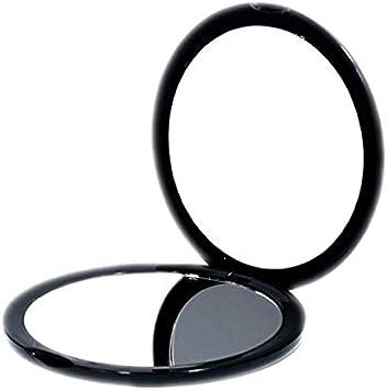 Amazon.com: DeWEISN Espejo de maquillaje de bolsillo ...