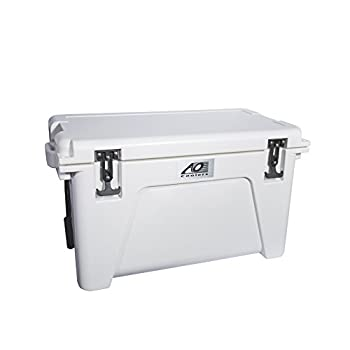 Image of Coolers AO Coolers Everest Series Hard-Sided Cooler, 80 Quart Storage