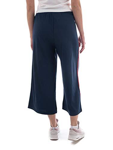 Blu Pantaloni Blu Navy STEFFI Fila 8vgqYU
