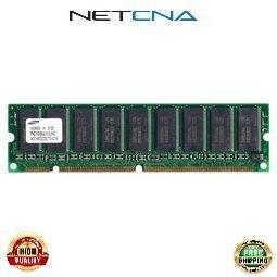 Pc133 Ecc Sdram 168 Pin (SNP-SYF2306E513A 256MB Fujitsu 168-pin PC133 ECC SDRAM DIMM 100% Compatible memory by NETCNA USA)
