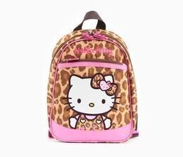 Hello Kittyミニバックパック: Leopard   B00RWM9H8K