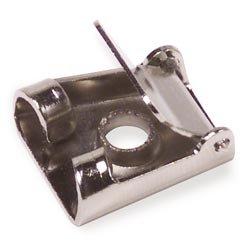 Tandy Leather Concho Bolo Slide Clip - Clip Concho