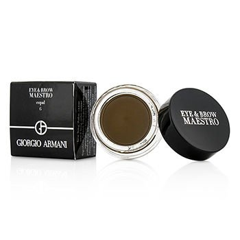 Giorgio Armani Eye and Brow Maestro Copal 4, 0.17 Ounce
