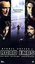 Avenue Ends [VHS]