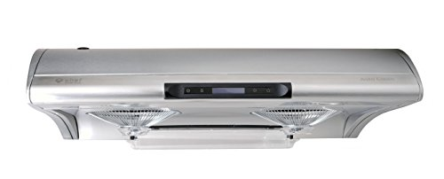 "Chef Range Hood 30"" C400 
