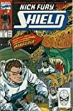Nick Fury: Agent of SHIELD #17 (Telemetry and Terror, Volume 2)
