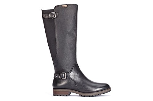 pikolinos-womens-santander-w4j-9590-black-boot-39-us-womens-85-9-b-m