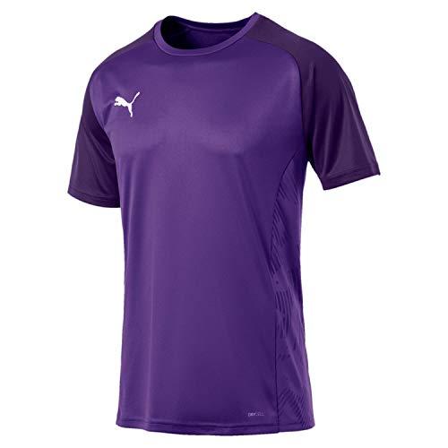 Prism T parachute Uomo shirt Purple Violet Puma qSRpUU