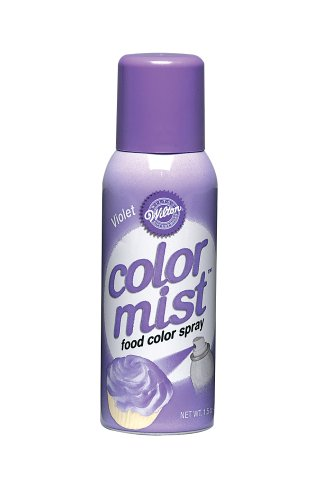 Wilton Violet Color Mist