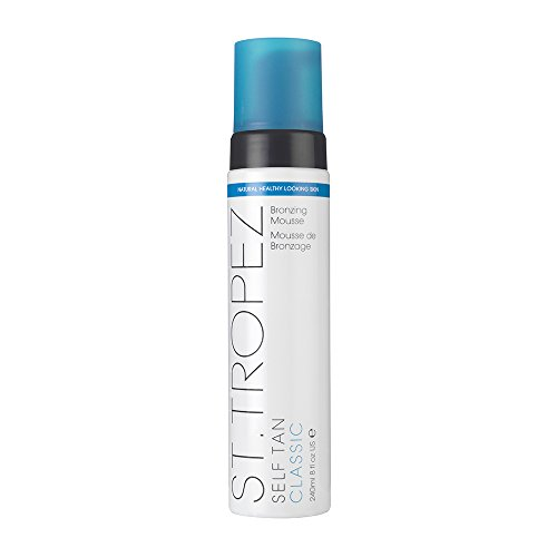 St Tropez Self Bronzing Mousse product image