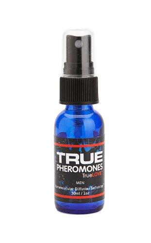 True Love Pheromones for Men, Long Lasting Pheromone Cologne to Attract Women, Premium Men