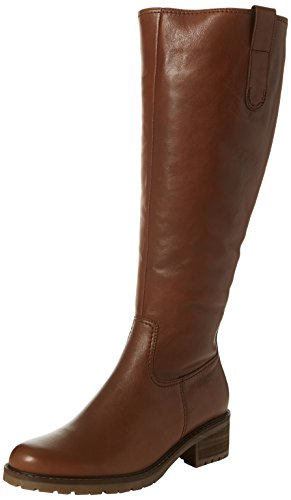 76 Comfort WoMen 097 Boots Mel Caramello Beige 12 Gabor Basic q5OwdAxtt