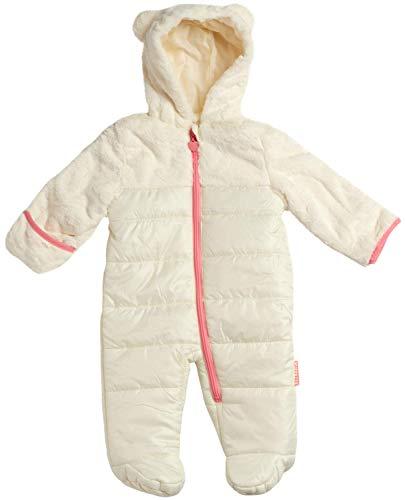 Wippette Baby Girls Snowsuit