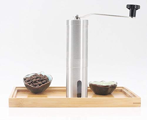 Coffee Grinder Conical Stainless Separate product image