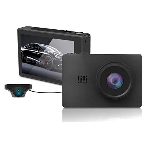 GYTOO Dash Cam 1080P Full HD Dashcam Car Camera DVR Dashboard Camera 3