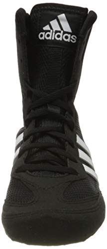adidas Box HOG II Boxing Shoes 2