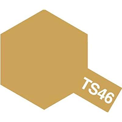 Tamiya America, Inc Spray Lacquer TS-46 Light Sand, TAM85046: Home Improvement