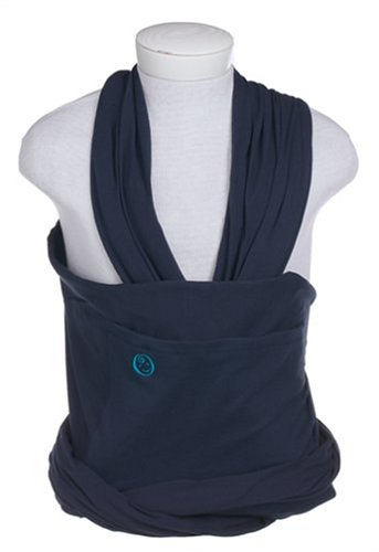 The Ultimate Baby Wrap in Navy