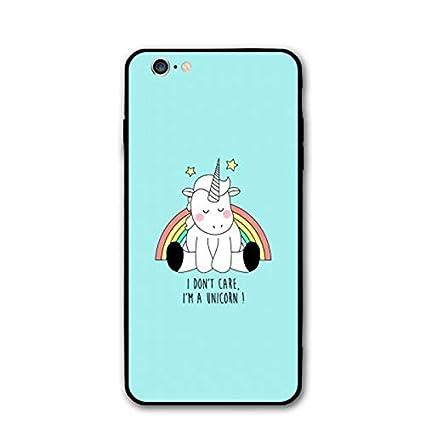 Funny Unicorn Case/Cover Apple iPhone 6