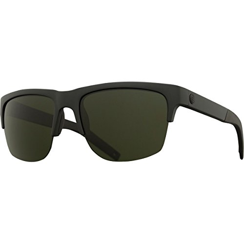 Electric Visual Evolution Electric Knoxville Pro Sunglasses Black - Glasses Knoxville