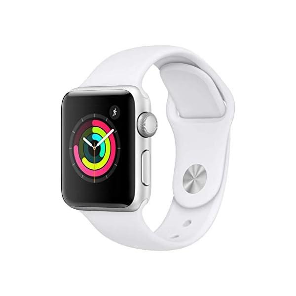 AppleWatch Series3 (GPS)