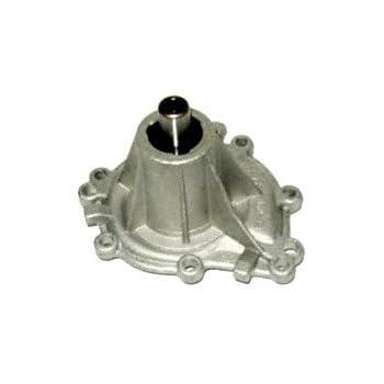 Engine Water Pump-Water Pump Standard Gates 42220