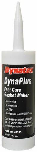 DYNA PLUS BLACK GASKET MAKER DY-47205