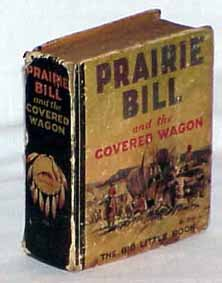 G-ga Wagon - Prairie Bill and the Covered Wagon