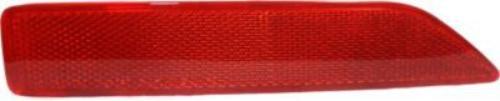 - CPP Direct Fit Rear, Passenger Side Bumper Reflector for 07-09 Honda CR-V HO2831102C