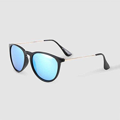 Lens polarizadas para sol Ice para Blue Lens Casual Mercury Color diarias Cómodas sencillas de hombres Gafas HONEY Esenciales conductor tqpCnUPP