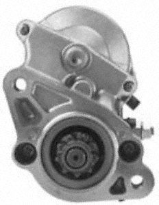 Denso 280-0166 Remanufactured Starter