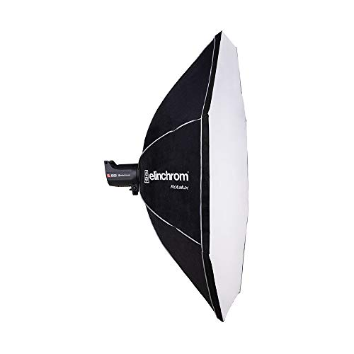 Elinchrom Rotalux Octabox 100cm - Diffuser Hooded Rotalux