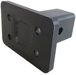 GEN-Y Hitch Pintle Hook 4-Bolt Mounting Plate 2.5 Shank ; GH-068