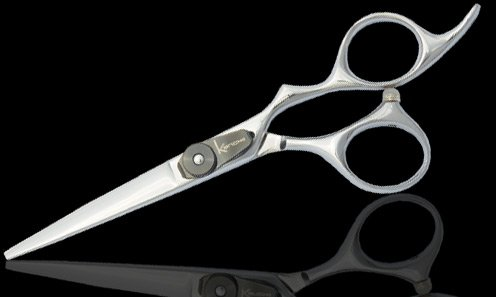 Kenchii X1 6.5 inch Professional Hair Cutting Shears by Kenchii
