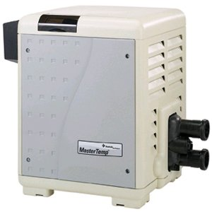 Pentair MasterTemp 250,000 BTU Propane Swimming Pool Heater - 460733