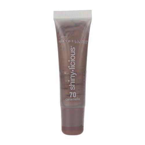 Maybelline Shiny Licious Lipgloss, Caramella 70 - 1 Ea