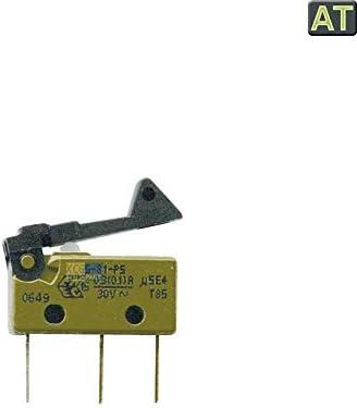 LUTH Premium Profi Parts Microinterruptor con Palanca para cafetera Philips Saeco NE05.038: Amazon.es: Hogar