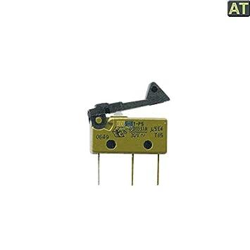 LUTH Premium Profi Parts Microinterruptor con Palanca para ...