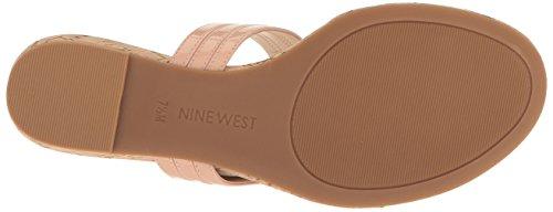 Renne Pink Renne Patent Light West Womens Patent Nine zIn0S0