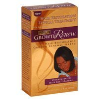 Profectiv Growth Renew Hair Restoration Topical Treatment 4Oz