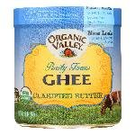 Purity Farms Ghee - Clarified Butter - Case Of 12 - 13 Oz