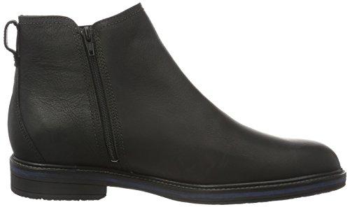 Mephisto Mannen Willem Kansas 2000 Chelsea Boots Black (zwart)