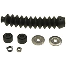 ACDelco 36-348491 Professional Power Steering Power Cylinder Boot Kit with Boot, Clamp, Nut, and Seals