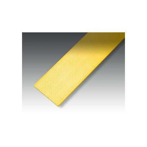 Heskins PERM-Yellow-4, 4'' x 98' Perma Stripe Yellow (Pack of 2 pcs)