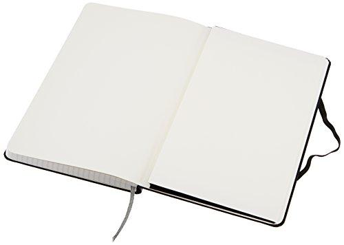 AmazonBasics Classic Notebook - Squared Photo #4