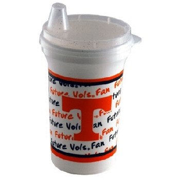 "UPC 731247430496, NCAA Tennessee Volunteers Infant Sippy Cup ""Future Vols Fan"""