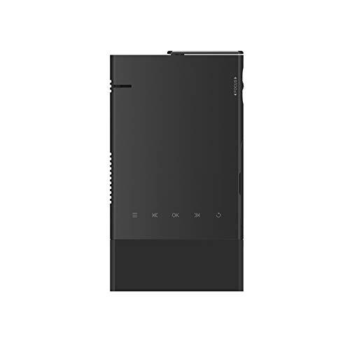 Neues DLP Mini Mini Projector S1 Kabelgebundenes Telefon Bildschirmprojektor Im Freien/Zu Hause