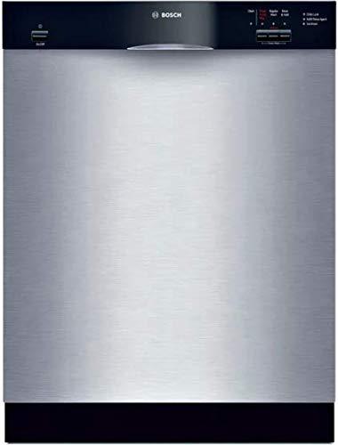 Bosch SHE33M05UC Evolution 300 Series - Lavavajillas (acero ...