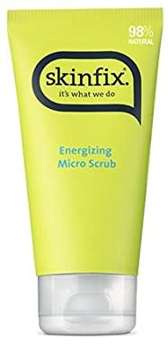Skinfix Energizing Micro Scrub 2oz, pack of 1 from Skinfix